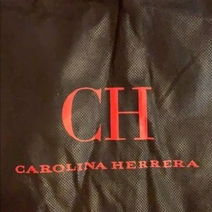 Carolina Herrera X long garment bag